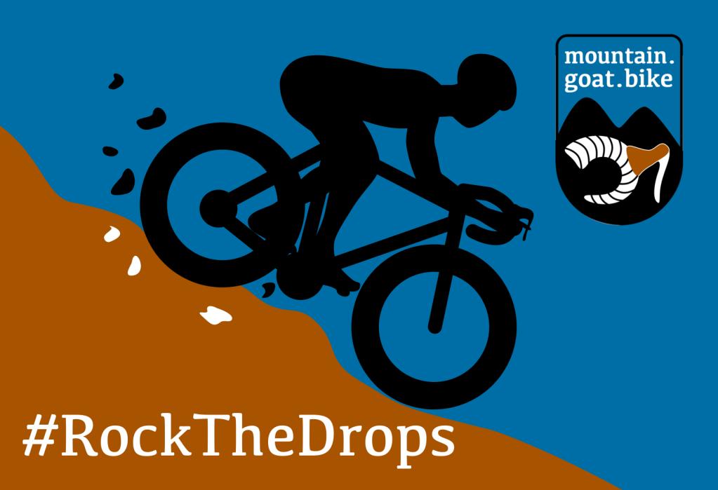 #RockTheDrops